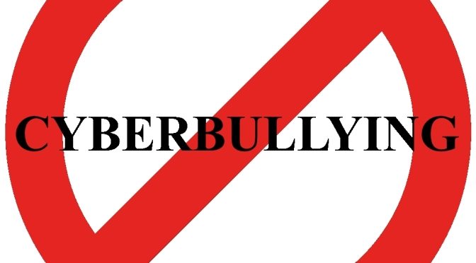 5 Tips to Combat Online Bullying