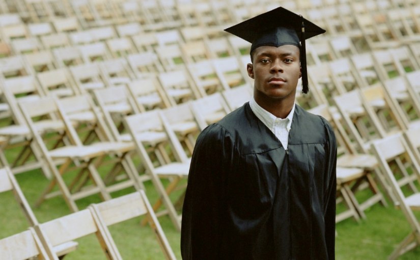 Black Men, College & Jail: Debunking the myths while addressing the challenges to Black male college graduationrates