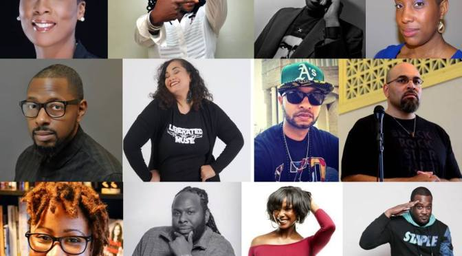 Free Conference Features Over 20 Media Professionals of Color