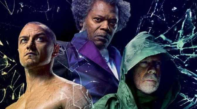 Teen Review: 'Glass' shatters your ideas about superheroes