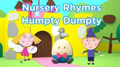 Writing Actvity: Nursery Rhyme Re-Telling