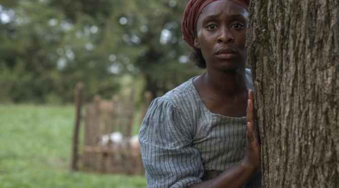 Parent's Guide to Watching the Movie 'Harriet'