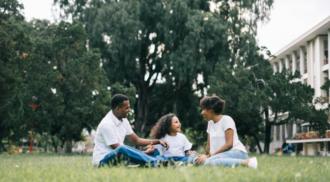 10 Crucial Books for Your Practice of Raising Black Children & Youth