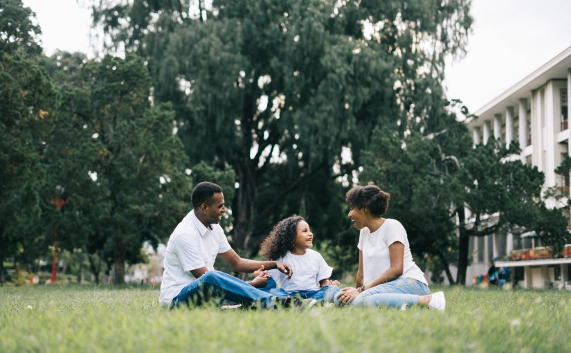 10 Crucial Books for Your Practice of Raising Black Children &Youth