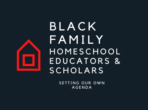 Are You a Black Homeschooling Parent, Educator or Adult Who Was Formerly Homeschooled as a Child?
